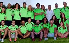 El Club Natación Máster Jaén lidera el Circuito Andaluz tras la segunda prueba disputada en Jaén