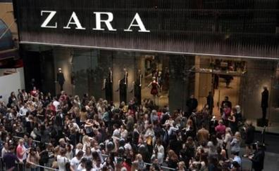 La falda de Zara que va a arrasar en el 'Black Friday'