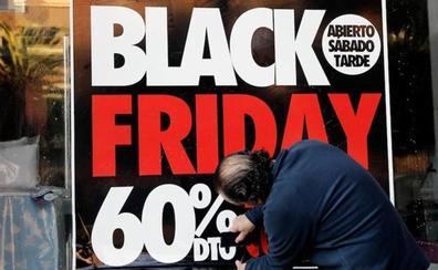Ofertas en Black Friday: cuándo empiezan y cuánto duran en El Corte Inglés, Media Markt, Ikea, Carrefour, Pc Componentes, Amazon...
