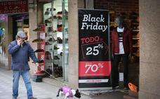 De viernes a domingo: estos son los horarios especiales de los centros comerciales de Granada para el Black Friday