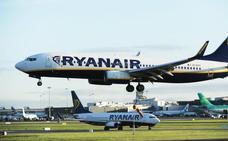Black Friday en vuelos y viajes: descuentos en Vueling, Ryanair, Easyjet e Iberia