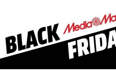 Las mejores ofertas de Media Markt para el Black Friday: hogar electrónica y videojuegos