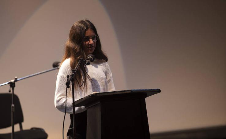 Salobreña celebra un acto institucional por el Día Internacional contra la Violencia de Género
