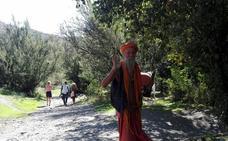 Las cuatro esquinas del paraíso se cruzan en Granada