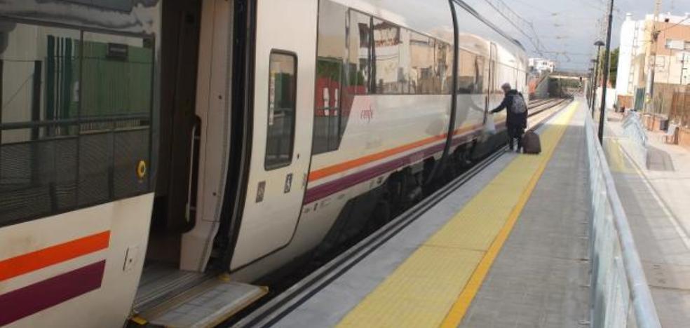 El Gobierno debería «repensarse» el desvío ferroviario hasta la capital, según la Mesa del Tren