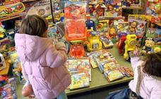 Black Friday en juguetes: descuentos de hasta el 70% en El Corte Inglés y Carrefour para regalos de Reyes