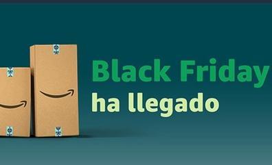 Las gangas del Black Friday de Amazon: 5 ofertas irresistibles y un amplio catálogo