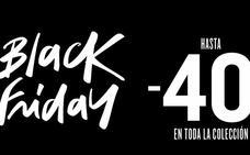 Súper Black Friday en Desigual: los chollos del 40% en toda la colección