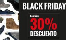 Black Friday en calzado: descuentos en zapatos y zapatillas en Stradivarius, H&M, Pull and Bear, Cortefiel y Mango