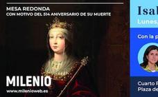 Conoce la figura de Isabel la Católica en el 514 aniversario de muerte