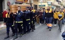 Albolote despide a Jorge Ortega, fallecido en Valencia