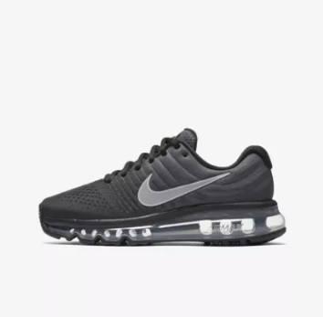 En esta línea también nos encontramos un modelo clásico como las Nike Air  Max renovadas el pasado año 2017 2df365f659a7e