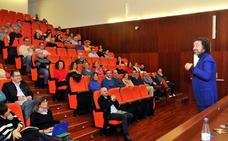 Un centenar de profesionales abundan en una educación innovadora y de calidad
