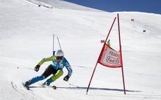 Sierra Nevada abre hoy la temporada con el objetivo del millón de esquiadores