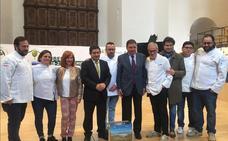 La V Fiesta del Primer Aceite homenajea a la primera estrella Michelín de Jaén