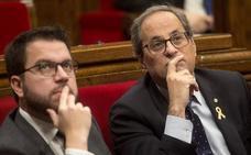 El ascenso de Esquerra disipa la sombra de las elecciones en Cataluña