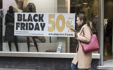 ¿Qué centros comerciales y tiendas abren esde domingo en Granada? Horarios especiales por Black Friday