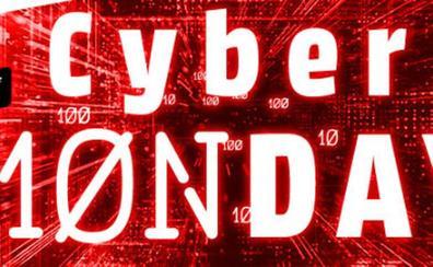 Cyber Monday en MediaMarkt: los chollos y descuentos para lunes y martes