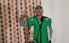 La ONCE reparte un 'Sueldazo' de 240.000 euros en diez años en Los Gallardos (Almería)