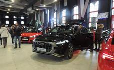 Gran éxito, de público y ventas, en la Feria del Motor organizada por IDEAL