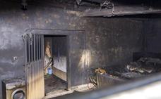 Los incendios domésticos se cobraron 17 vidas en los últimos seis años en la provincia