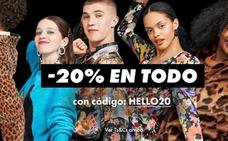 5 grandes rebajas del Cyber Monday en Asos: catálogo de ropa con descuentos del 20%