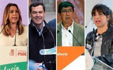 La última encuesta televisiva mantiene segundo al PP pese al ascenso de Ciudadanos y Vox