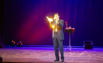 Más de 6.000 personas asistieron a los 15 espectáculos del Hocus Pocus