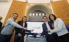 Granada crea una mesa de trabajo y busca patrocinios para el proyecto 'Ciudad del Deporte'