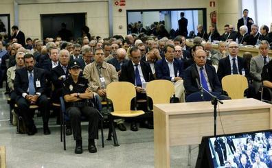 Anticorrupción desbarata la estrategia de la excúpula de Bankia al contemplar acusarles también de falsedad contable