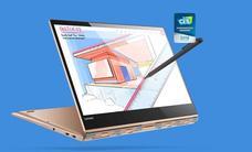 Cyber Monday en Lenovo: 20% de descuento en todos los portátiles, sobremesas, smarpthones, tablets y accesorios