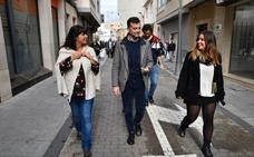 Adelante se compromete a impulsar una Ley de Comarcas para que no haya una «Andalucía de primera y de segunda»