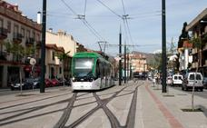 El metro de Granada simulará un atropello para comprobar la eficacia de los servicios de emergencias