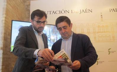 El programa cultural Palacio de Invierno incluye casi 40 actividades del 29 de noviembre al 23 de febrero en Jaén