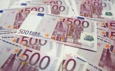 Condenado a dos años de cárcel por apropiarse de más de 90.000 euros de una compañía aseguradora