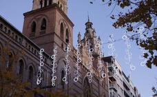 Ultiman los detalles para el encendido del alumbrado navideño de Granada