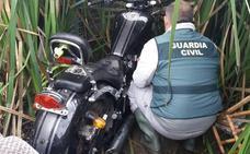 La Guardia Civil detiene a un joven de Salobreña por cuatro robos con fuerza