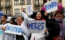 Las exigencias de los comunes para aprobar las Cuentas catalanas dividen al secesionismo