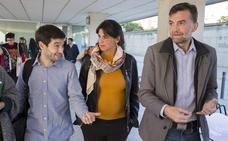 Teresa Rodríguez anuncia un plan especial de apoyo a las pymes y autónomos de Andalucía