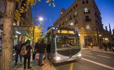 La reordenación de los autobuses continúa casi cinco meses después