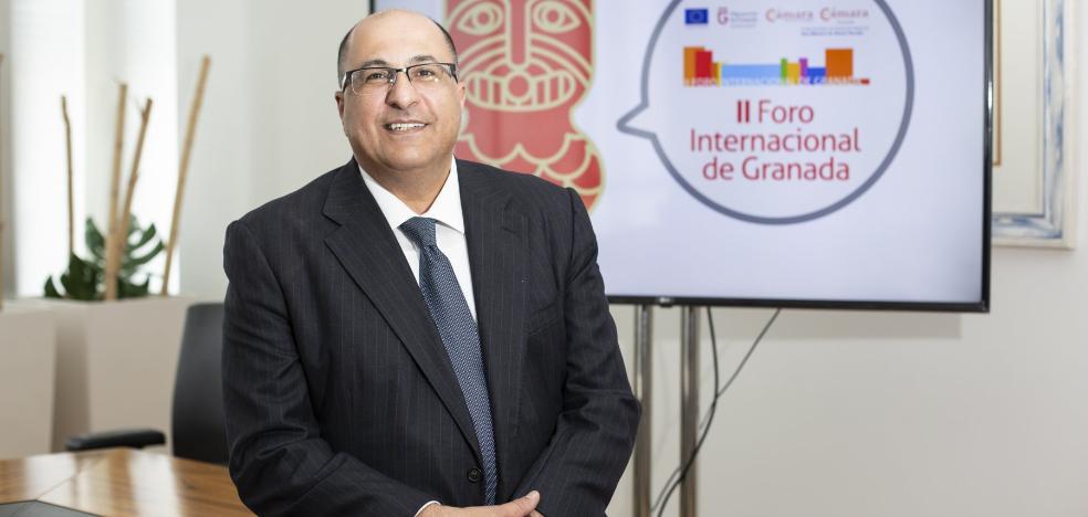 «Granada ya es una marca reconocida, pero hay que internacionalizarla más»