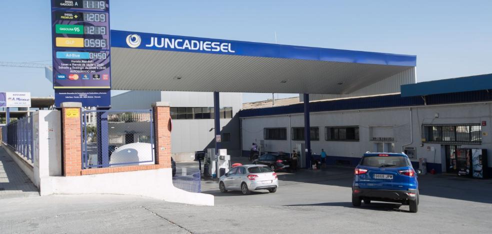 La detención de un acusado de atracar una gasolinera destapa otro delito del 'Kiki'