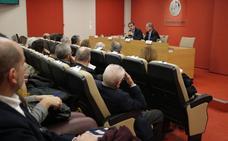El Consejo Social de la UJA analiza en unas jornadas el mecenazgo