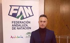 Un churrianero se pone al frente de la Federación Andaluza de Natación