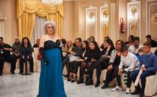 Miss elegancia de España es de Cúllar Vega