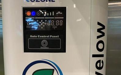 Yelow es distribuidor oficial del sistema eOZONE de ecoWORLD, evitando químicos en la hostelería