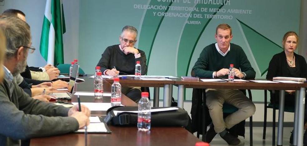 Almería tiene pendientes 15 nuevos proyectos de renovables