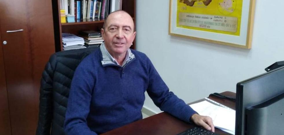 José Castillo Cano, nuevo director de la Villaespesa
