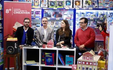 Cinejoven estará del 6 al 8 de diciembre en Almería para 'recuperar la ilusión'