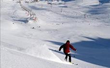Estas son las ventajas y descuentos del Día del Esquiador en Sierra Nevada